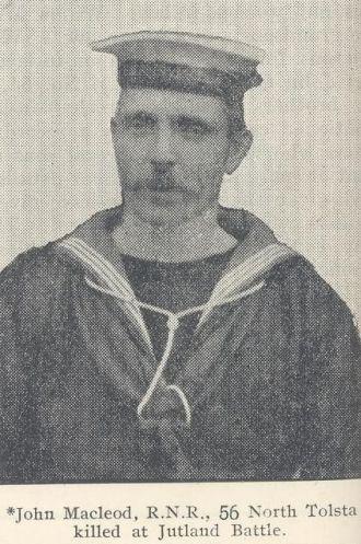 John MacLeod