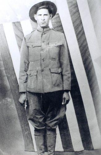 Tomas Dominguez Montoya