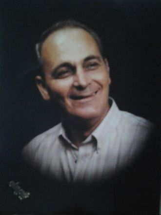 A photo of William Earl Chambers Sr