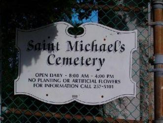 Dora J Goulet Cemetery