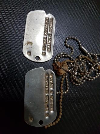 World War 2 Military Plates