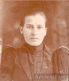 Clara Frances Sumney Lusk