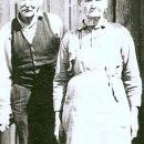 John J. and Sarah E. Moore