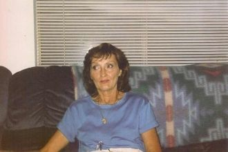 Dora Faye Kirksey