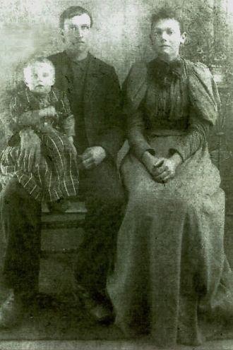 Avery, Omar, & Ellen (Berry) Maine, Nebraska