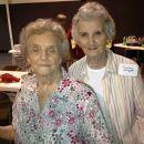 Naomi and Frances WIllis