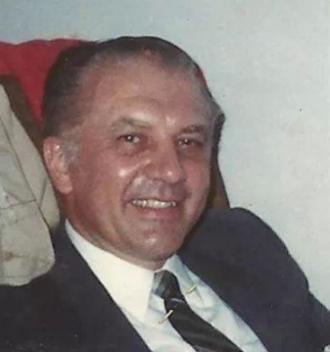 Joseph W Lengyel Jr - 1986
