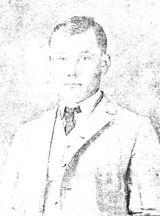 Lonnie Edward Webb