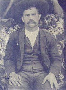 William S. Saunders, Alabama
