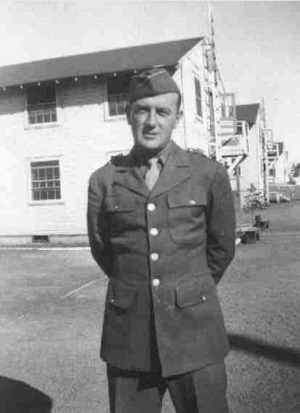 Reginald B. Webb