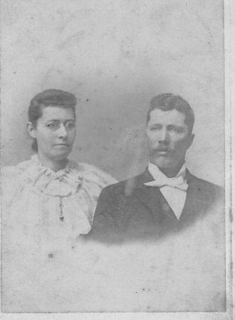 Bill & Martha Case