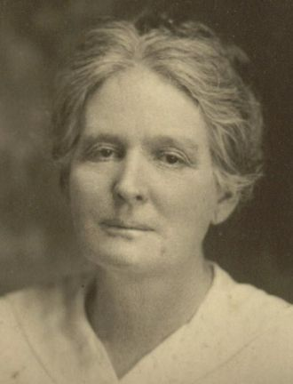 Emma Henderson McAlister