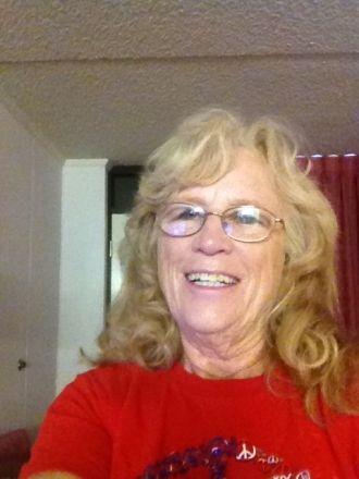 Shirley J. (Hammond) Reed