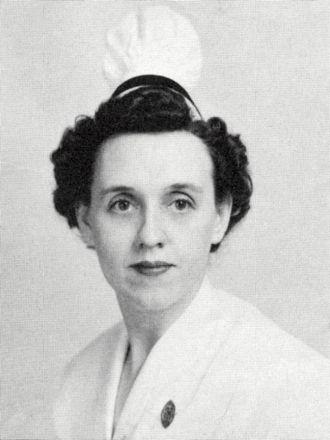 Mrs. Cecil Williams