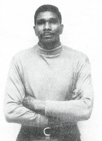 Willie Gene Holmes Sr.