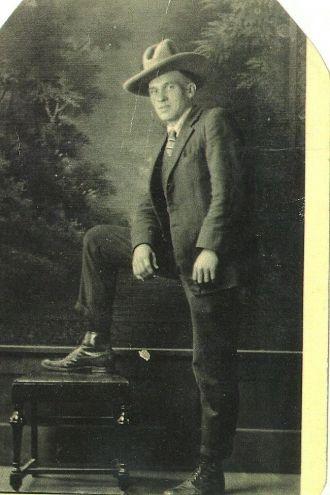 Harvey S. Green