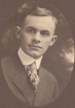 Frank Everett Tabor