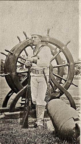 Milton T Calliham