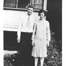 Henry & Clara (Schwerin) Hanson