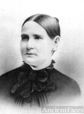 Rev, William Cramer's Mother