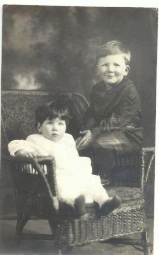 Samuel Cooley 's children