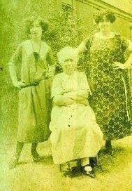 Three Moms
