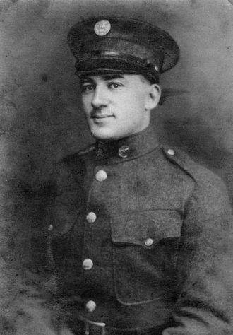 Roy A. Todd, age 20