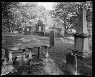 Colonial Park, Savannah, Chatham County, Georgia