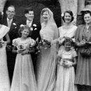 Arthur Pendragon Bowen wedding