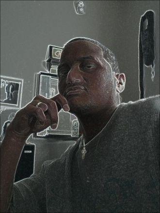 Aaron Lamar Haynes