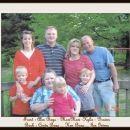 Debra Phillips Bays family