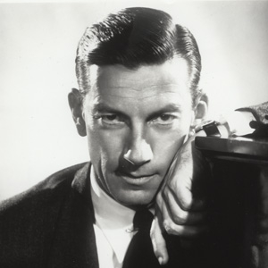 A photo of Hoagy Carmichael