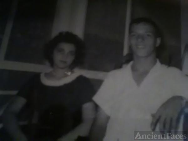 Patricia and Felix P Salande