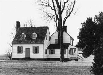 James Taylor Home