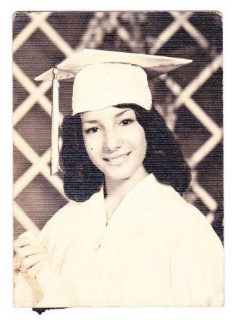 Esther Olivo Padilla