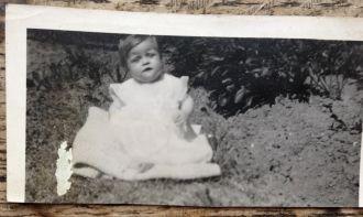 Kathryn Helen Mary Rowley