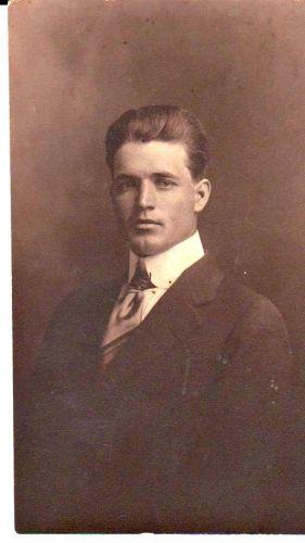 Robert Henry Howell