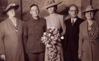 Maud Ransom Savage