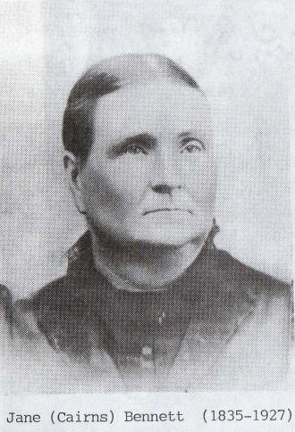 Jane Cairns
