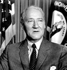 Kentucky U.S. Senator John Sherman Cooper