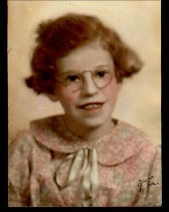Frances Harriet West