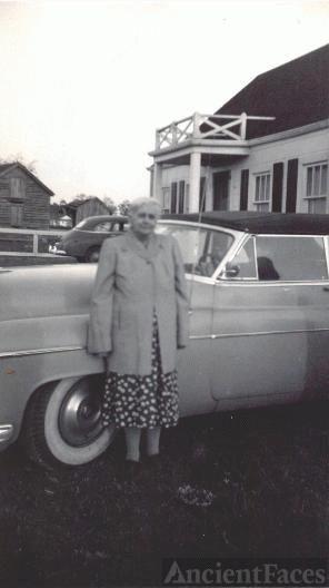 Annie Maysville Smith