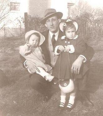 Douglas, Mary, & Susan LESTER