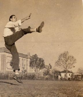 Buster Roach