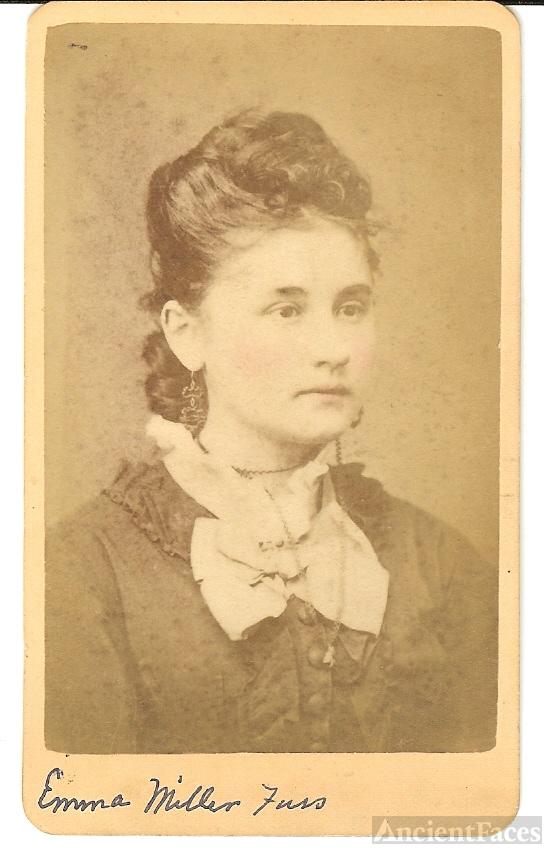 Emma Miller Fuss