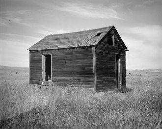 Dunlap Ranch, Wyoming