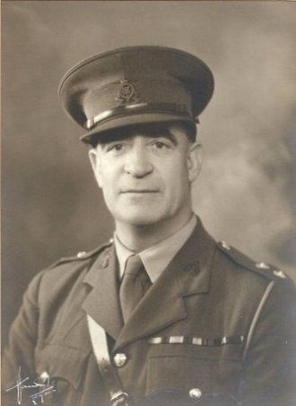 Albert Edmund Renton