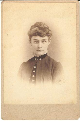 Myrtie E. Clark