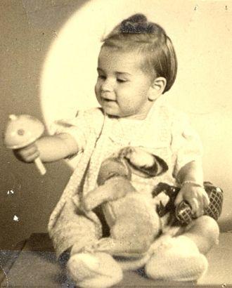 Agnes Deutsch