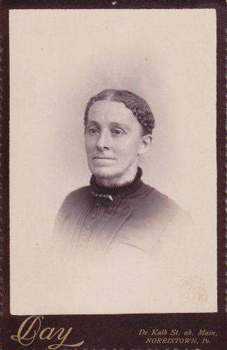 Mother Of Sam Moyer